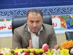 فرماندار مسجدسلیمان در پیامی از همکاری و همیاری مردم مسجدسلیمان تقدیر کرد