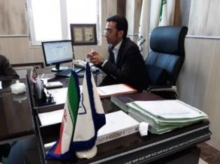 پزشک سابق بیمارستان 22 بهمن مسجدسلیمان مدیر شبکه بهداشت و درمان شهرستان باغملک شد